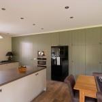 Lakken keuken - Kapellen